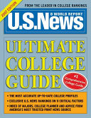 U  S  News Ultimate College Guide