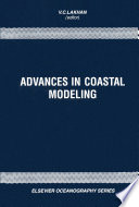 Advances in Coastal Modeling