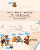 Learn German Language Through Dialogue