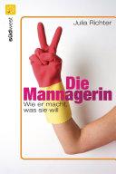 Die MANNagerin -