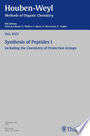 Houben Weyl Methods of Organic Chemistry Vol  XV 1  4th Edition