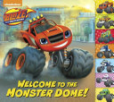 Welcome to the Monster Dome   Blaze and the Monster Machines