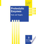 Proteolytic Enzymes book