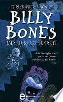Billy Bones L Armadio Dei Segreti