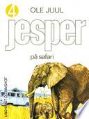 Jesper på safari