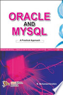 Oracle And My Sql A Practical Approach