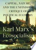 Karl Marx   s Ecosocialism