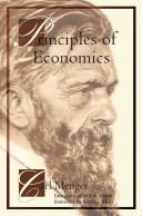 download ebook principles of economics pdf epub