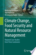 Climate Change Food Security And Natural Resource Management