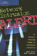 Network Intrusion Alert