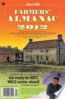Farmers  Almanac 2012