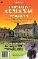 Farmers' Almanac 2012