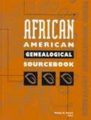 African American Genealogical Sourcebook