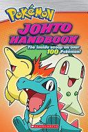 Johto Handbook