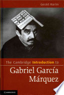 The Cambridge Introduction to Gabriel Garc  a M  rquez