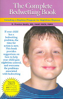 The Complete Bedwetting Book