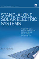 Stand alone Solar Electric Systems