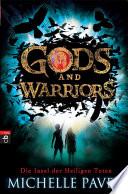 Gods and Warriors   Die Insel der Heiligen Toten