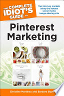 The Complete Idiot s Guide to Pinterest Marketing
