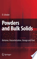 Powders and Bulk Solids