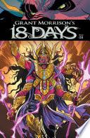 Grant Morrison s 18 Days  8