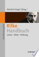 Rilke-Handbuch