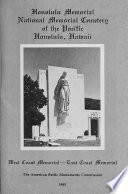 Honolulu Memorial Book PDF