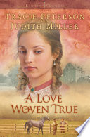 A Love Woven True  Lights of Lowell Book  2
