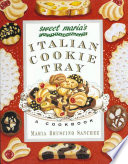 Sweet Maria s Italian Cookie Tray