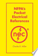 NFPA's Pocket Electrical References : and the source of the national...