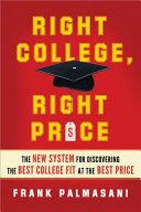 Right College  Right Price