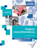 Equipos microinform  ticos