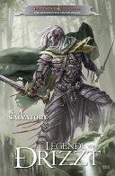 Dungeons & Dragons: Die Legende von Drizzt Band 1 - Die Neverwinter-Erzählungen