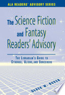 The Science Fiction and Fantasy Readers  Advisory