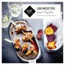 100 recettes pour l'apéro