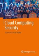 IT-Sicherheit im Cloud-Zeitalter