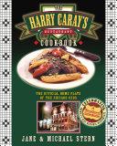 The Harry Caray's Restaurant Cookbook Book