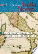 Italia Nostra 475 gen apr 2013