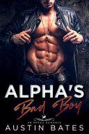 Alpha s Bad Boy