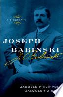 Joseph Babinski