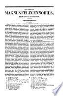 Patrologiae latina cursus completus     series prima