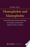 Homophobie und Islamophobie