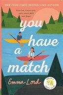 You Have a Match Book PDF