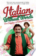 Italian Without Words Book PDF