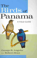 The Birds of Panama