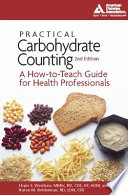Practical Carbohydrate Counting