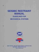 Seismic Restraint Manual