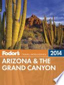 Fodor s Arizona   the Grand Canyon 2014