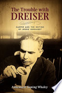 The Trouble with Dreiser