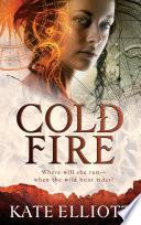 Cold Fire Book PDF